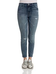 J Brand - Alana jeans