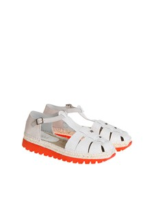 Lagoa - Valencia sandals