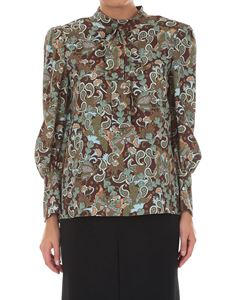 Chloé - Viscose blouse