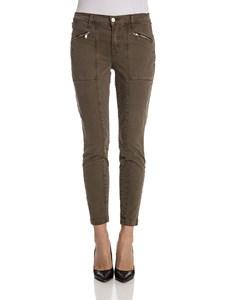 J Brand - Cotton trousers