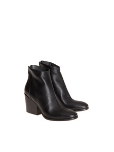 FIORIFRANCESI - Leather boots