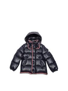 Moncler Jr - Abelard down jacket