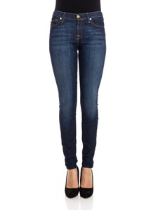 7 for all mankind - Skinny Jeans