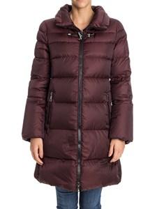 Fay - Waisted down jacket