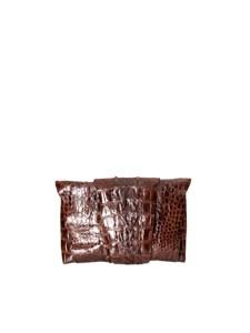 """EnLui - """"Croco"""" bag"""