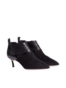 Casadei - Leather shoes