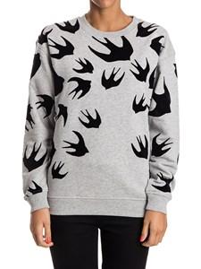 McQ Alexander Mcqueen - Crewneck sweatshirt