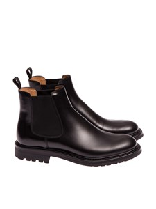 Church's - Leather ankle boots