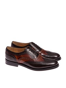 Church's - Leather shoes