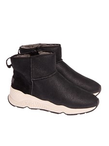 Ash - Miko ankle boots