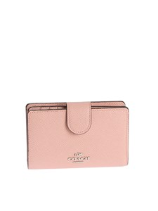 Coach - Leather Wallet