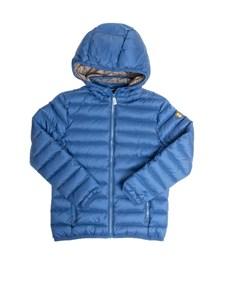 CIESSE PIUMINI - Hooded down jacket