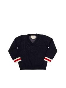 Gucci - V-neck sweater