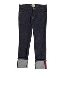 Gucci - 5 pockets jeans