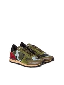 Valentino - sneakers rockrunner