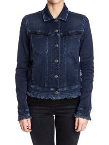 7 for all mankind - Easy Trucker jacket