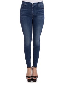 7 for all mankind - 5 pockets jeans