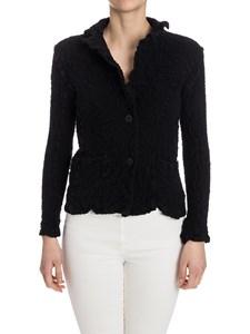 ISSEY MIYAKE CAULIFLOWER - Single-breasted jacket