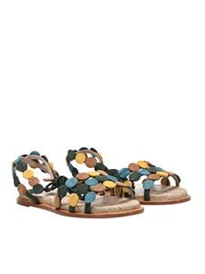 Paloma Barceló - Antibes sandals