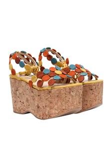 Paloma Barceló - Azur sandals