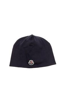 Moncler Jr - Cap