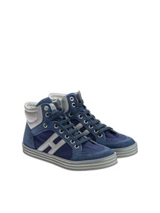 Hogan Rebel - HI-TOP sneakers