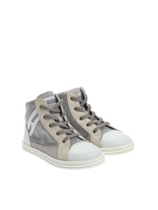 Hogan Rebel - R141 sneakers