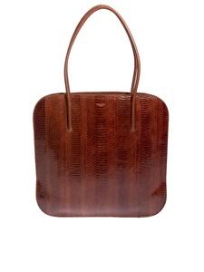 Nina Ricci - Snaker leather bag