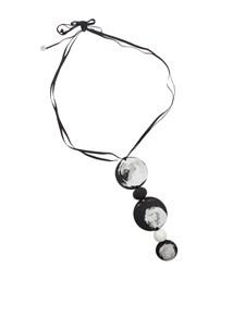 Maria Calderara - Handmade necklace