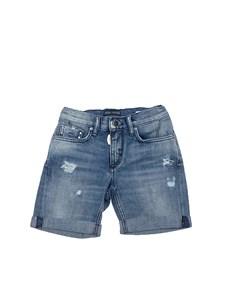 ANTONY MORATO - Clint shorts