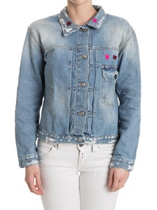 7 for all mankind - Cotton jacket
