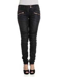 Balmain - 5 pockets jeans