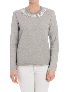 Comme Des Garçons JUPE by jackie - Cotton Sweatshirt