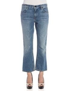 Alexander Wang - 5 pockets jeans