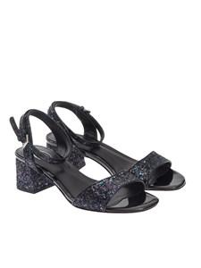 Ash - Opium sandals