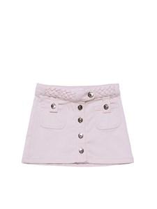 Chloé - Cotton skirt