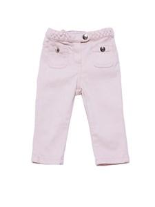 Chloé - Cotton trousers