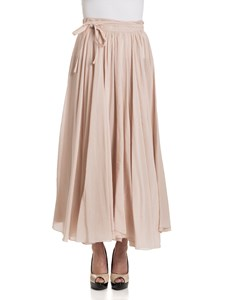 Forte Forte - Cotton and silk skirt