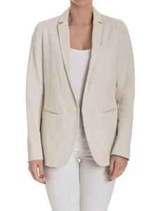 Forte Forte - Single-breasted jacket