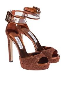 Jimmy Choo - Mayner sandals