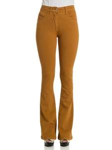 PATRIZIA PEPE - 5 pockets trousers