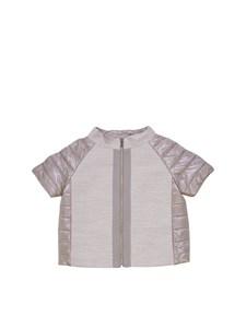 Herno - Short sleeves jacket