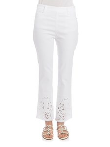 Ermanno Scervino - 5-pocket trousers