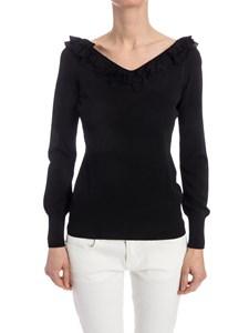 Ermanno Scervino - Viscose sweatshirt