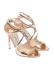 Jimmy Choo - Lang sandals