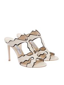 Jimmy Choo - Lanta sandals