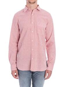 Aspesi - Seersucker shirt
