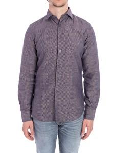 GLANSHIRT - Linen and cotton shirt