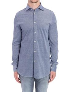 Finamore 1925 - Cotton shirt
