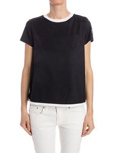Moncler - Cotton t-shirt